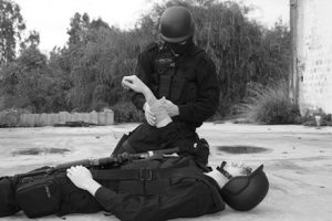 CVNTEMS Counter Terror And Trauma Training
